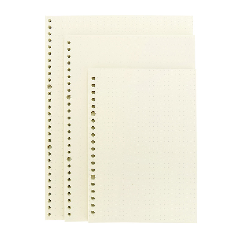 loose leaf paper Find high-quality loose leaf paper to use in your binder or on its own.