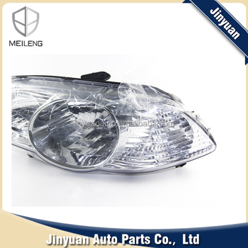 Auto Spare Parts Headlight 33101 Scp W01for Honda Odyssey Ra6 2000 2004 Engine