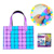 DIY Educational Toys  Kids Puzzle Decoration handmade gift bag