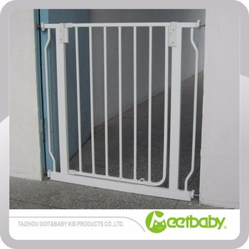 Etonnant Child Baby Safety Door Fence Guardrail Stair Automatic Fence Protect Kids    Buy Child Baby Safety Door Fence Guardrail,Fences For Kids,Safety Product  ...