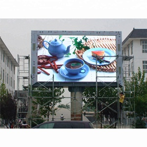 Malaysia P10 P8 P6 P5 4mm outdoor led video wall screen price