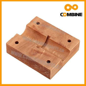 Wood Bearing Block Az42249 For John Machine - Buy Wood Brick,Wood  Bricks,Wooden Bricks Product on Alibaba com