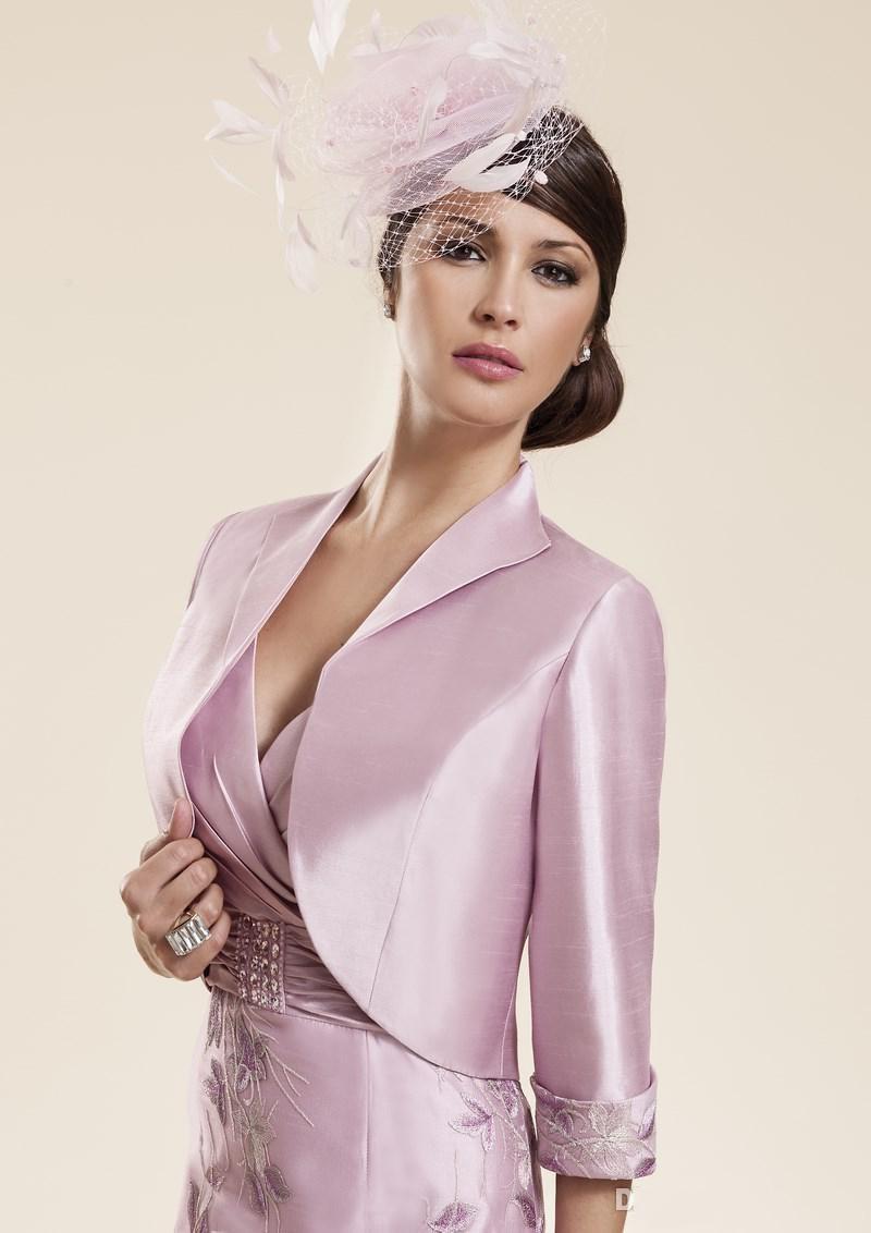 The Bride Bosom Has Pink 17