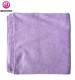 China Supplier Fast Drying Customized Size and Plain Dyed Pattern microfiber hair wrap towels