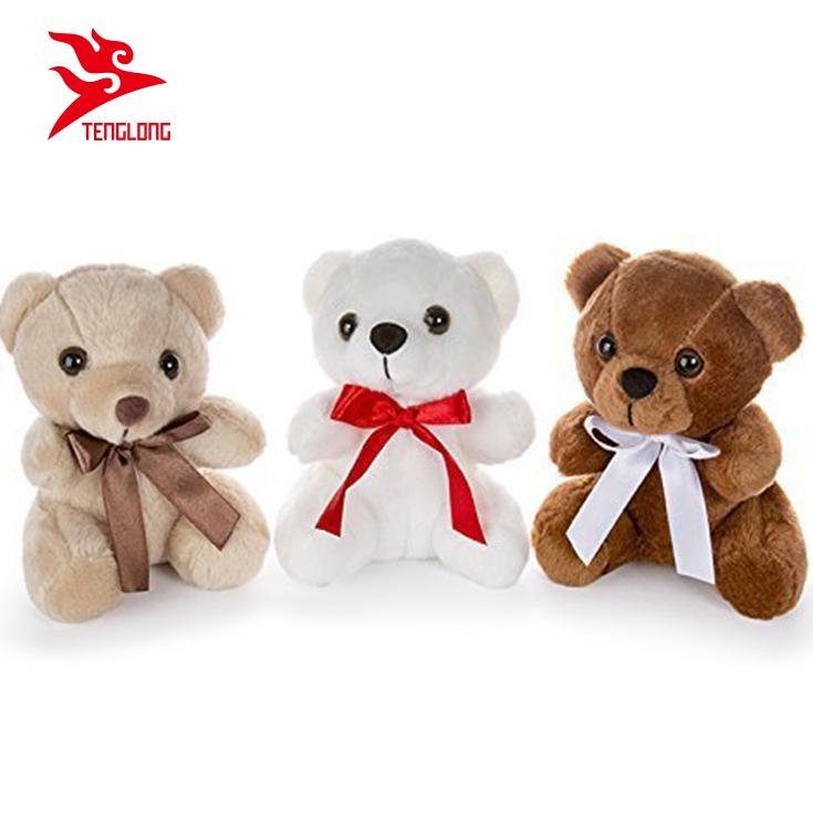 Grosir Lucu Mini Kecil Mewah Boneka Beruang Untuk Valentine Buy