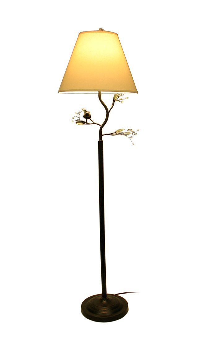 Cheap metal wire twig tree find metal wire twig tree deals on line get quotations birds and berries twig tree branch accent metal floor lamp by dei greentooth Gallery