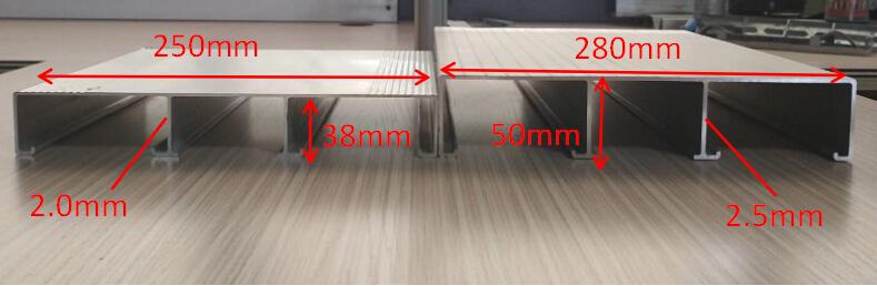 MC-4F stadio gradinate in alluminio portatile pieghevole mobile tribuna con la rotella