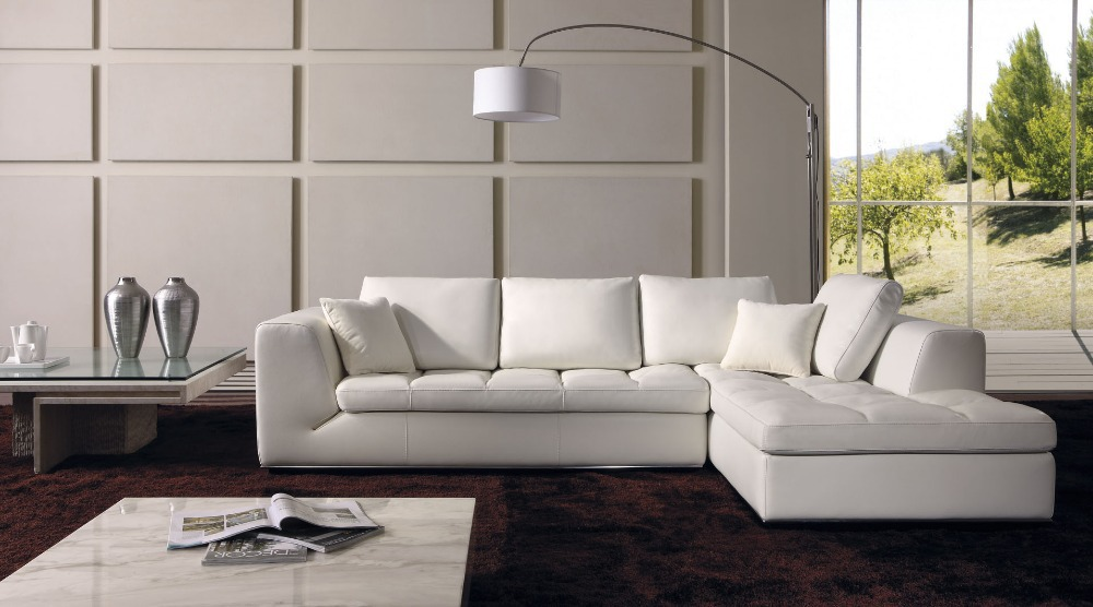 italy leather corner sectional sofa,l shaped sofa designs