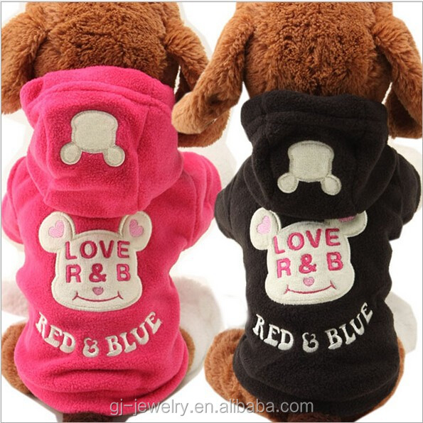 2014 New style wholesale dog clothes / pet clothes / dog apparel