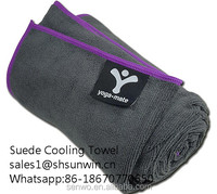 Super Absorbent PVA sports cooling towel, Chamois towel