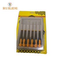 High efficiency durable mini household tool screwdriver set