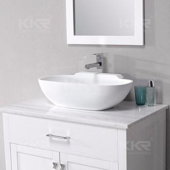 Unique Shapes Bathroom Sinks,Marble Washbasin - Buy Marble ...
