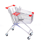 85L European Style Kids Trolley autopsy trolley trolley for supermarket European shopping cart European shopping cart