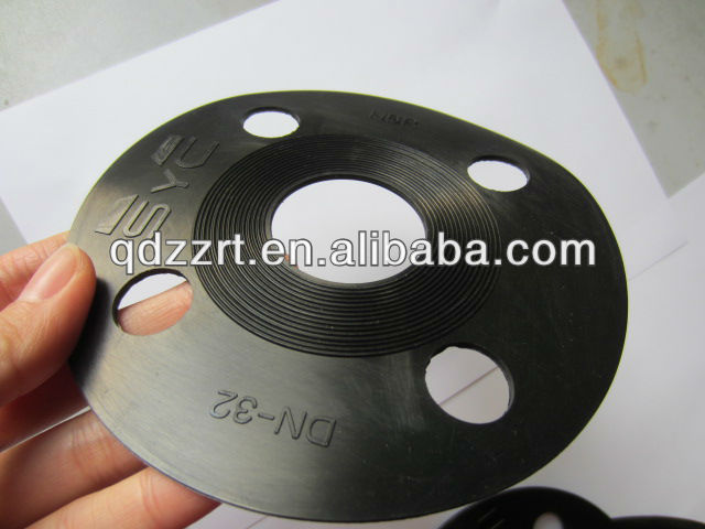 Specifications ansi flange gasket