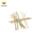 Hot sale adult kids wooden outdoor giant mikado pick up sticks