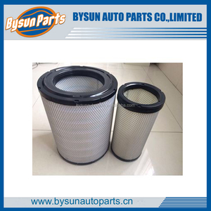 HINO truck air filter 16546-Z9100 for generator air filter