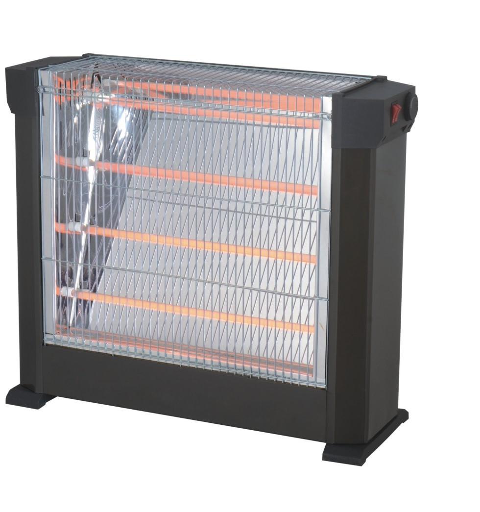 Hot Sell Turkey Style Quartz Heater Electrical Quartz