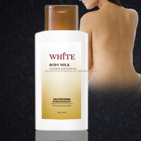 Superior Quality Skin Care Effectively Moisturizing and Lightening Skin Fair and White Lotion