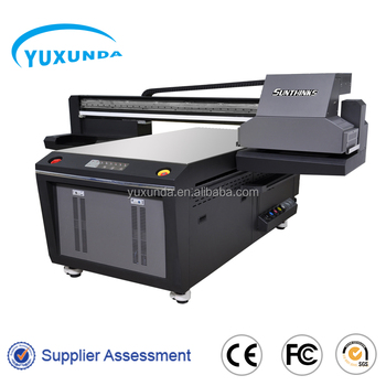 Yuxunda Ricoh Gh2220 Wedding Invitation Card Printing Machine Price