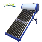 Thermosyphon Direct Plug 250L Bath Solar Hot Water Heater