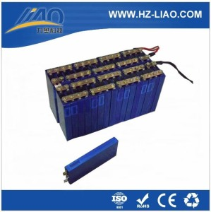 LIAO 48V 20AH Deep Cycle Lifepo4 Lithium Battery High Capacity