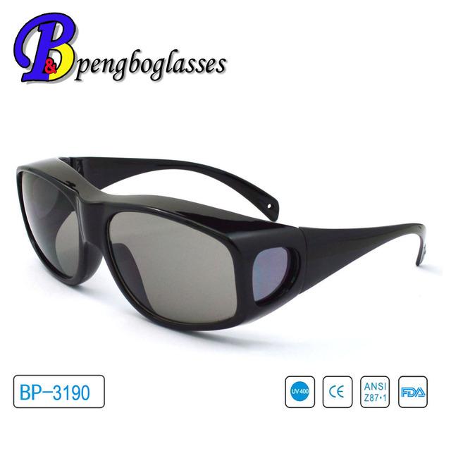 2015 gafas de sol de gafas de sol polarizadas de pesca dfabe6a73702