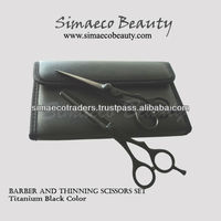 Barber Thinning Scissors Professional Hairdressing Hair Barber Styling Scissors