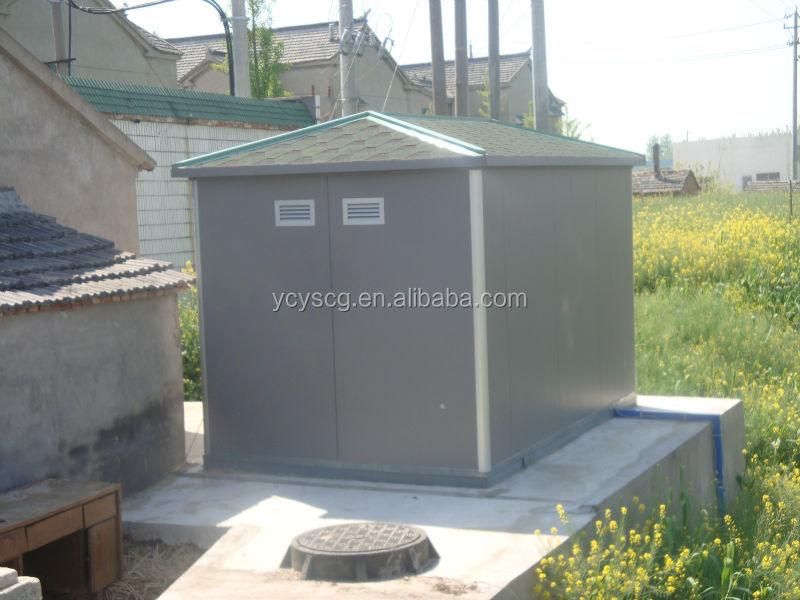 Bajo precio mobile casa prefabricada casas prefabricadas - Costo casa mobile ...