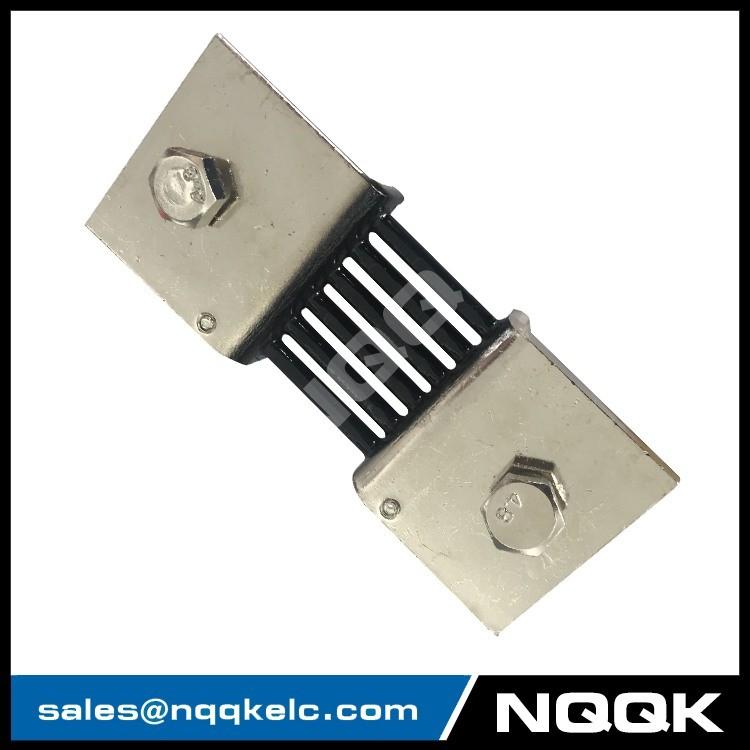 4 NQQK 600A 50mV DC Electric current Shunt Resistors (2).JPG