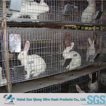 commercial rabbit breeding cages from direct factory