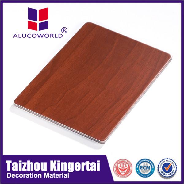 Alucoworld China Leading Flexible Decoration Acp Aluminium Plastic ...