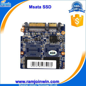 Fully stocked JMF608 msata 8gb ssd