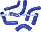 Silicone connector,Silicone elbow rubber hose