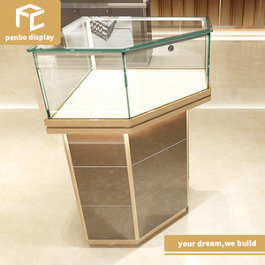 Factory direct sale jewelry bracelet necklace rack display holder, custom jewelry displays cases