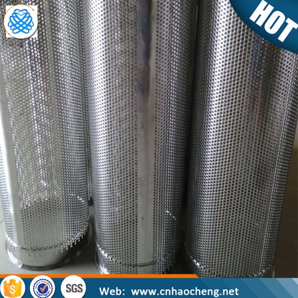 Stainless Steel Bag Basket Strainer For Filter Housing Packing