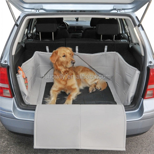 Auto Pet SUV Car Seat Cover Waterproof Protector For Pets Non Slip