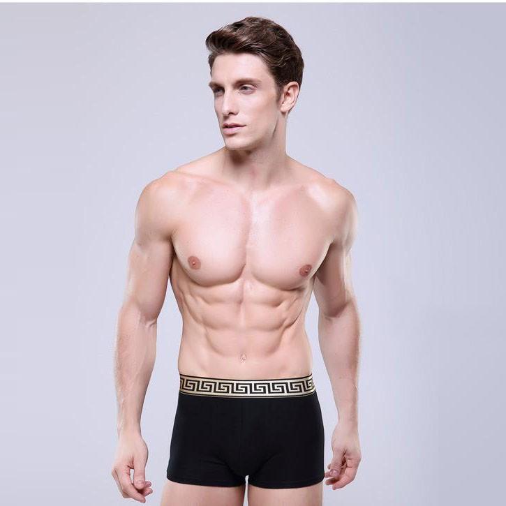 personalizado boxeadores hombres maduros modelos de ropa