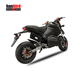 EEC/CoC Certificate Electric Motorcycle M3S Moped for Sale Europe Market