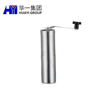 High quality stainless steel coffee grinder