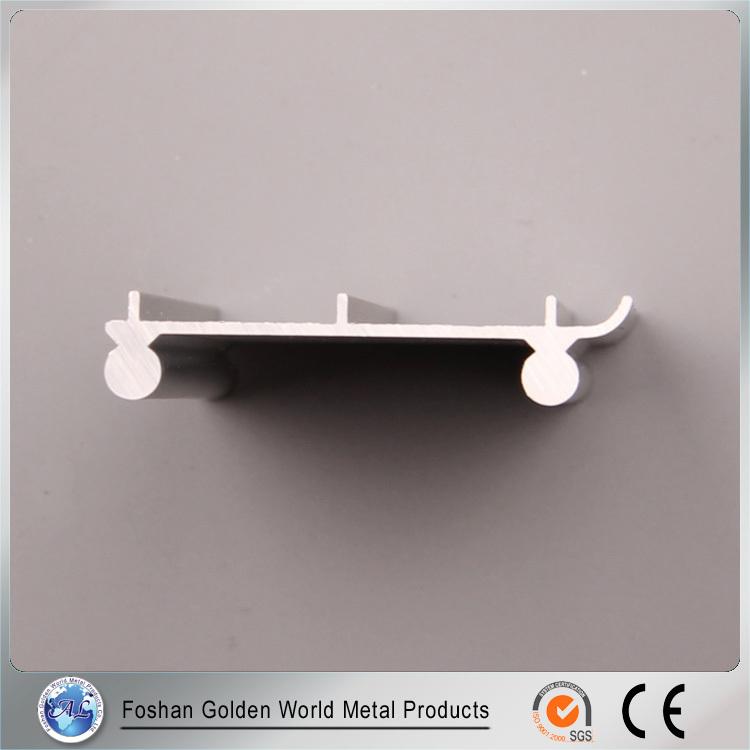 China Suppliers Gold Decorative Aluminium Profile Decorative ...