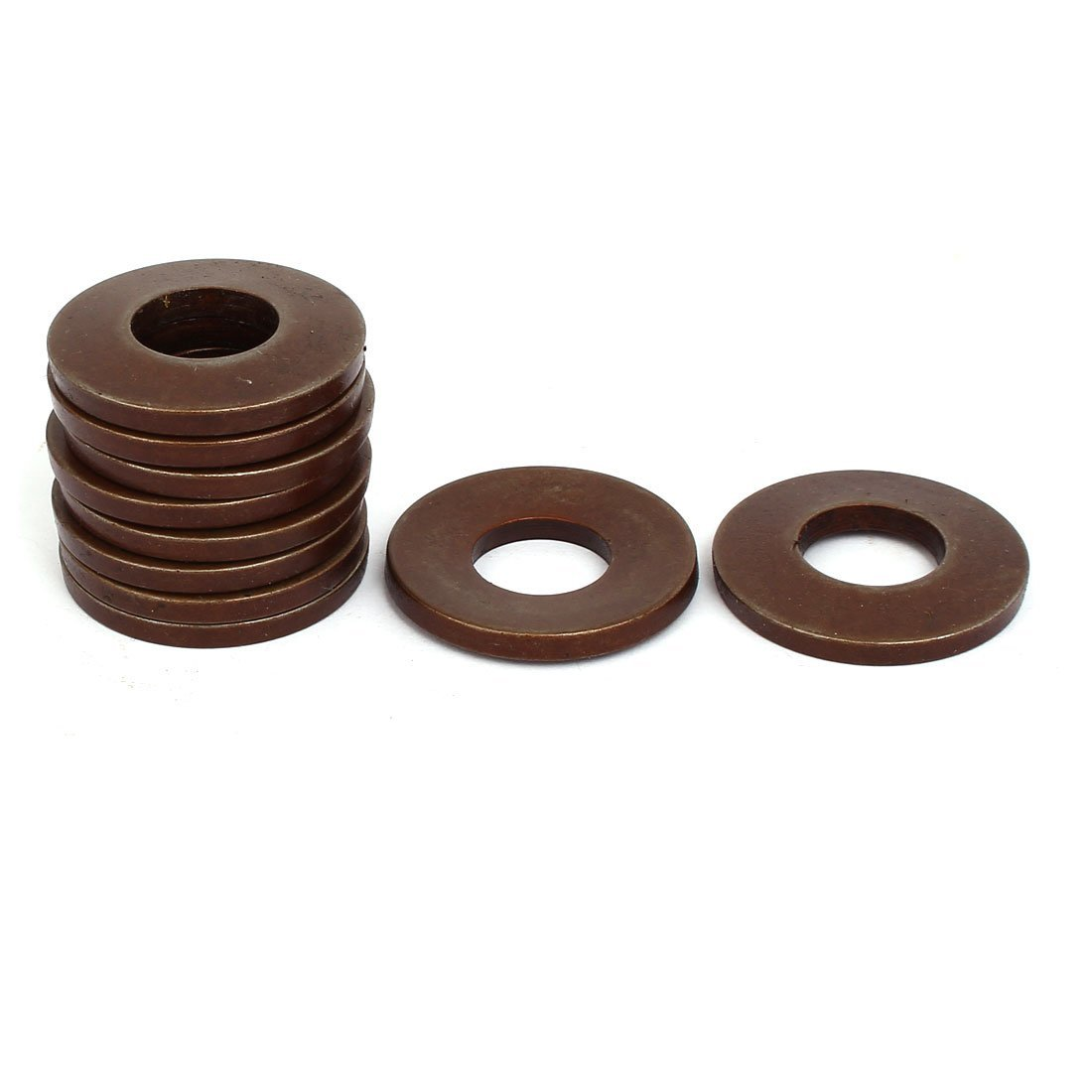 uxcell 35mm Outer Dia 15mm Inner Dia 3.5mm Thickness Metric Belleville Spring Washer 10pcs