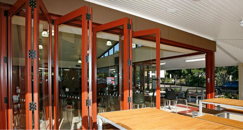 Venta al por mayor puerta plegable de aluminio de - Puerta plegable de aluminio ...