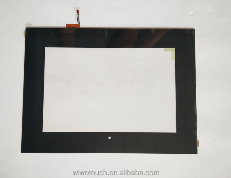 10.1 인치 capacitive touch screen panel/3.0 cover panel touch screen