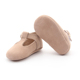 BEIBEINOYA Shoes Italian Girls T Strap Baby Girls Shoes For Kids