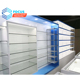 Retail Medical Store Display Furniture Medical Shop Showroom Display Shelf MDF Display Racks For Pharmacy