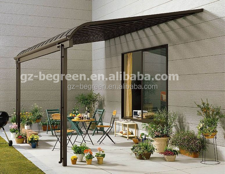 gartenpavillon kunststoff_18:09:25 ~ egenis : inspirierend, Terrassen ideen