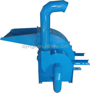 Hot Sale China Factory Price Rabbit Feed Hammer Miller /Cattle Feed Grinder