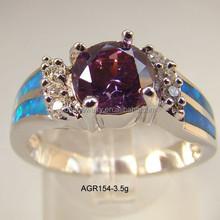 Wholesale Mexican Opal Jewelry , Dubai Gold Jewelry, Man-made Opal ...