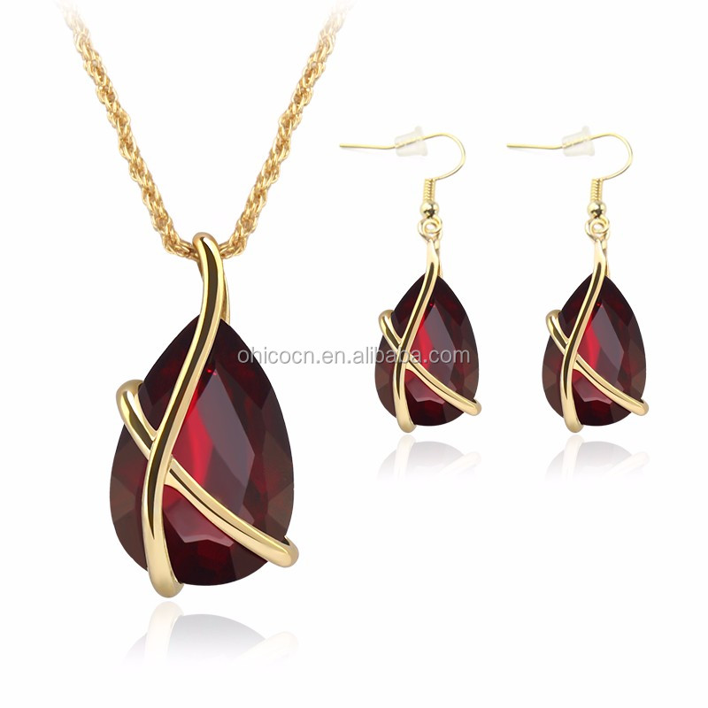 OHICO brand moroccan gold jewelry with best quality and low price