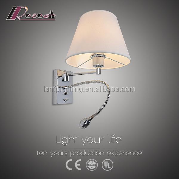 Stock di liquidazione letto applique da parete con led di lettura luce zhongshan prezzo di - Lampade da lettura a letto ...
